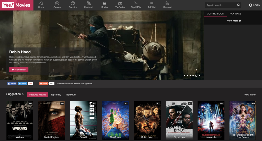 Can You Watch Free Movies Online?