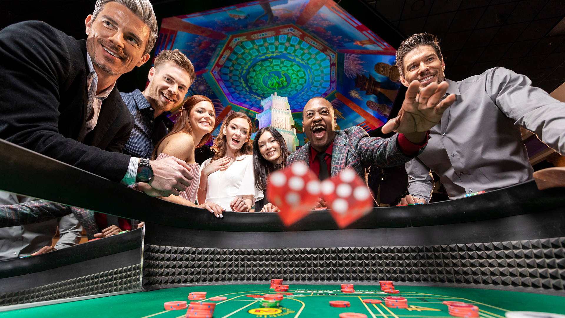 Win A Jackpot On Betting Game