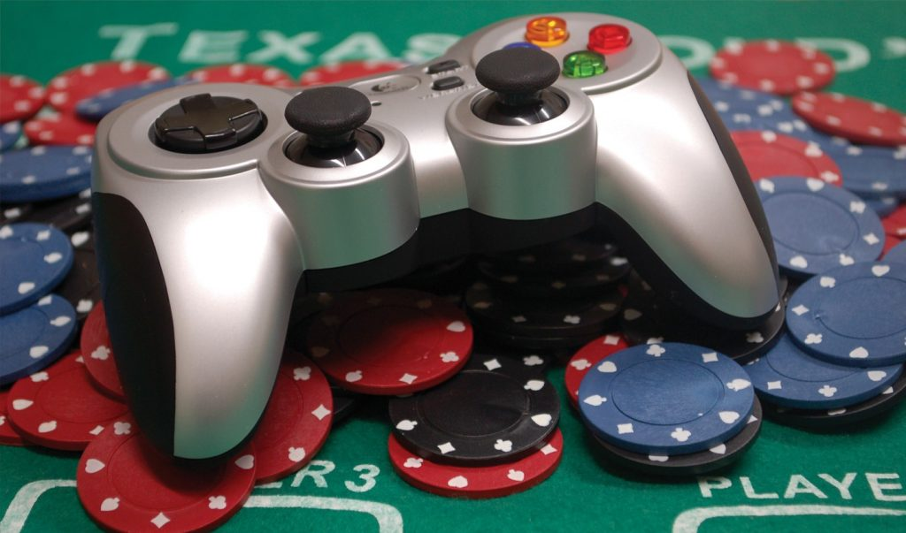 Your History Of Video Poker Game And It's The Policies - Betting