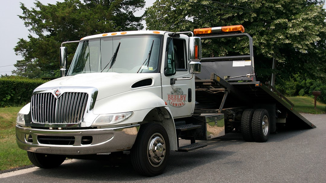 How to select the best tow truck service to meet your needs