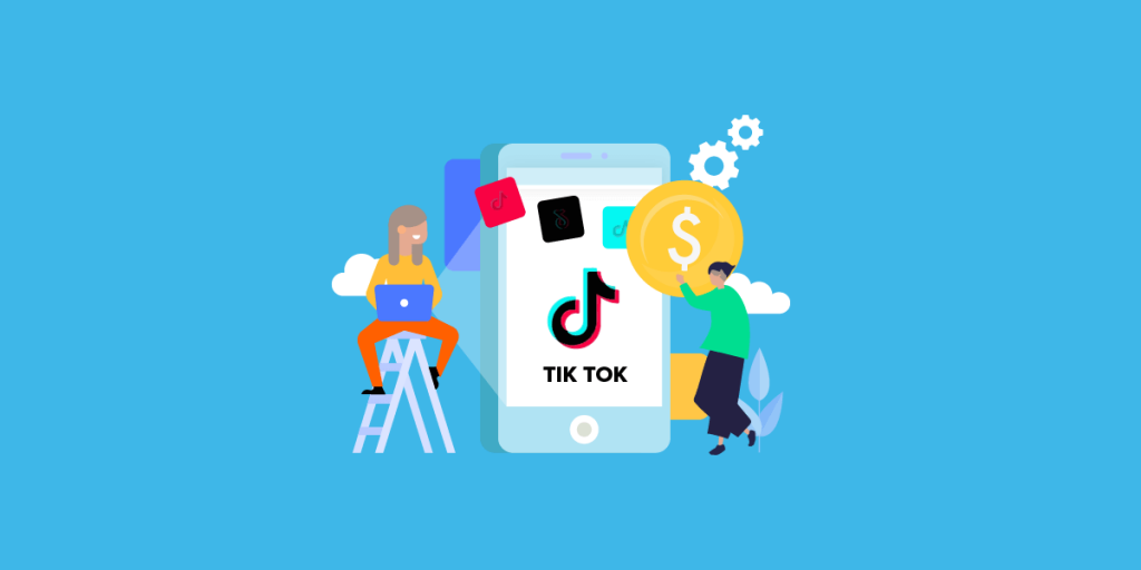 New Thing Is TikTok - Statistics For 2020