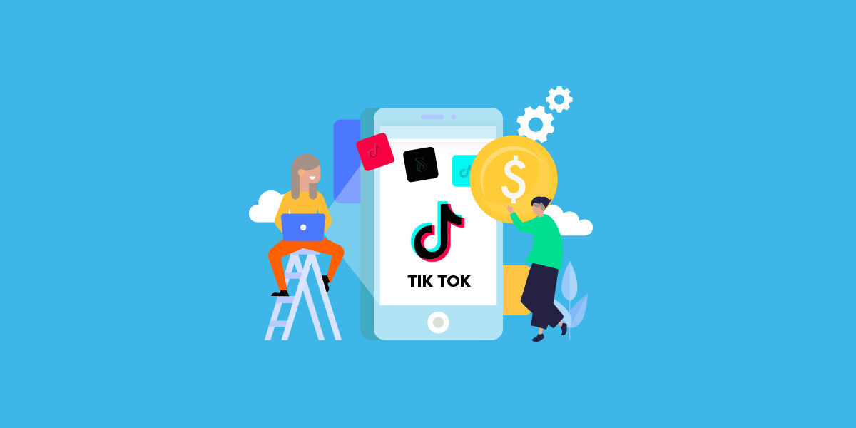 New Thing Is TikTok – Statistics For 2020