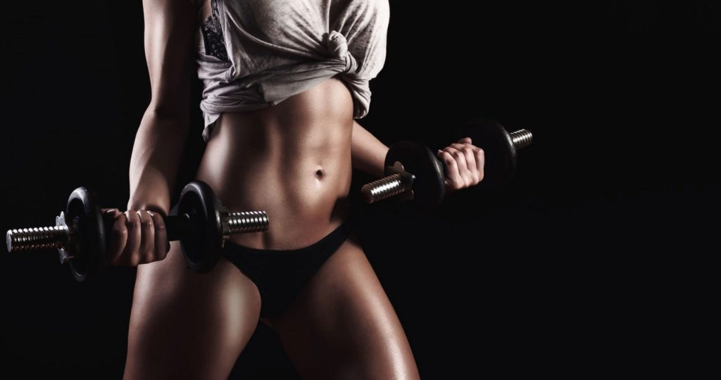 Weight Loss At Home - Following Is A Full-Body Workout Without Weights