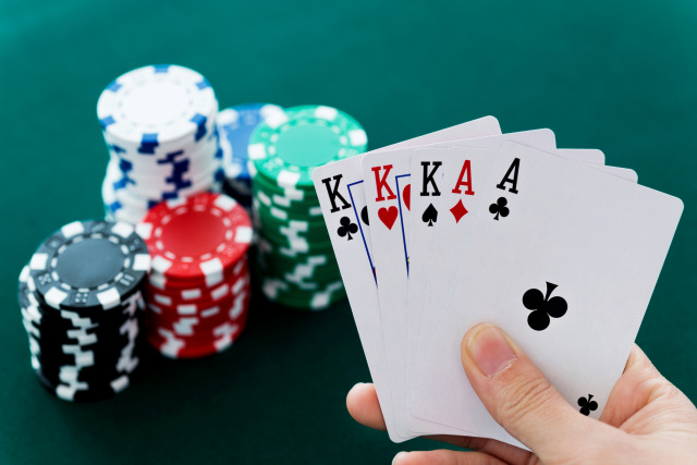 Ohio Online Gambling Guide