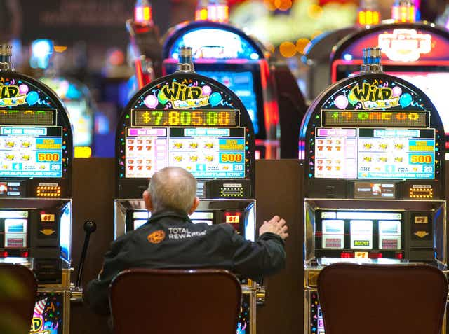 Colorado Casinos And Colorado Gambling