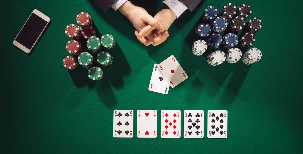 Use An Online Casino Choose The Tried And True - Gambling