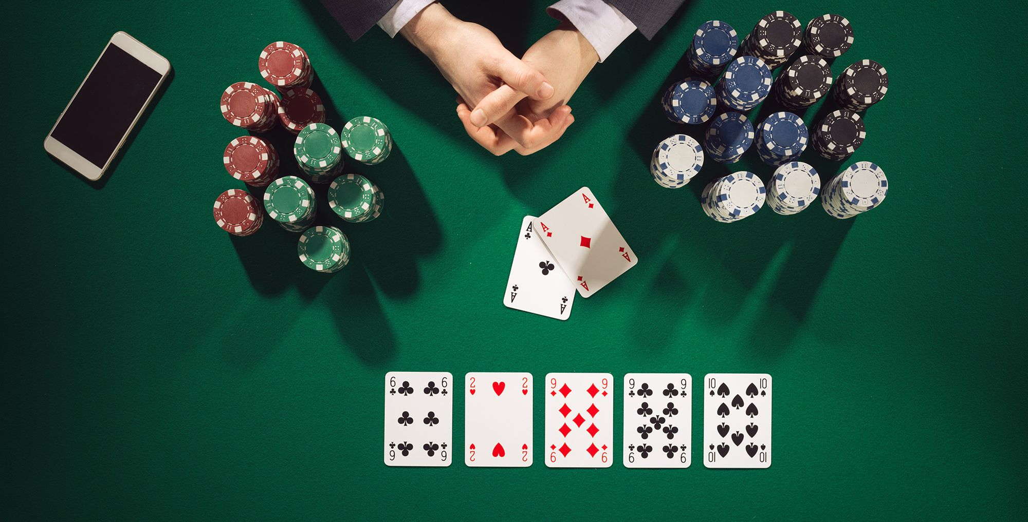 Use An Online Casino Choose The Tried And True – Gambling