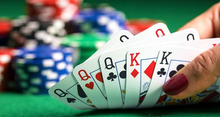 Approaches In Poker Which Help You Grow