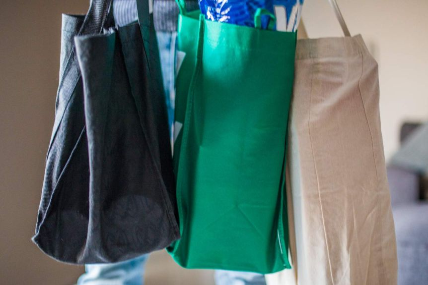 Buy Reusable Bags Wholesale To Share Your Brand Message
