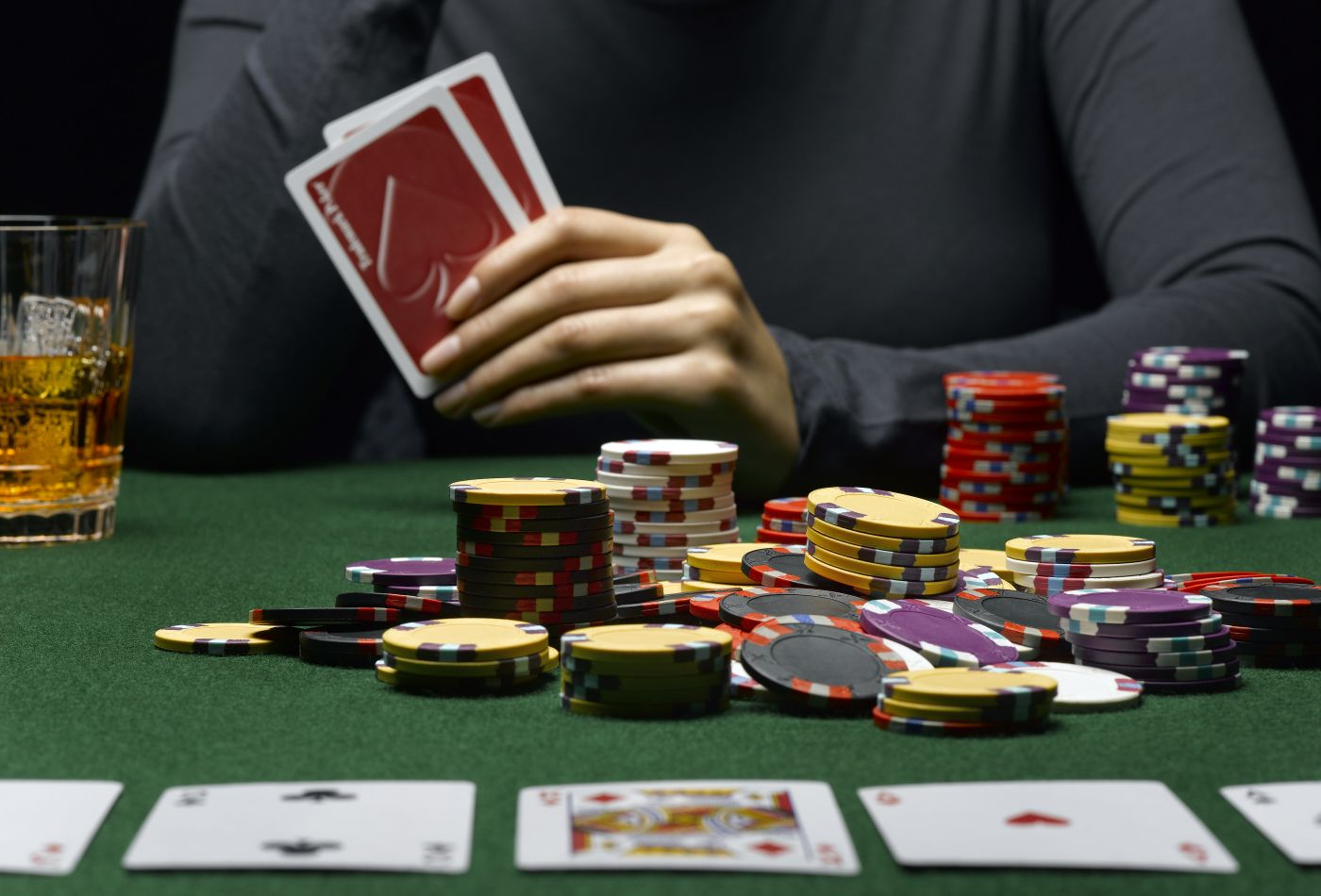 Connecting You With The Best Casinos Online!