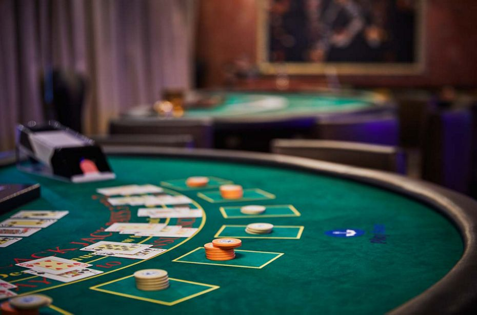 Approach For Playing Online Slots - Gambling
