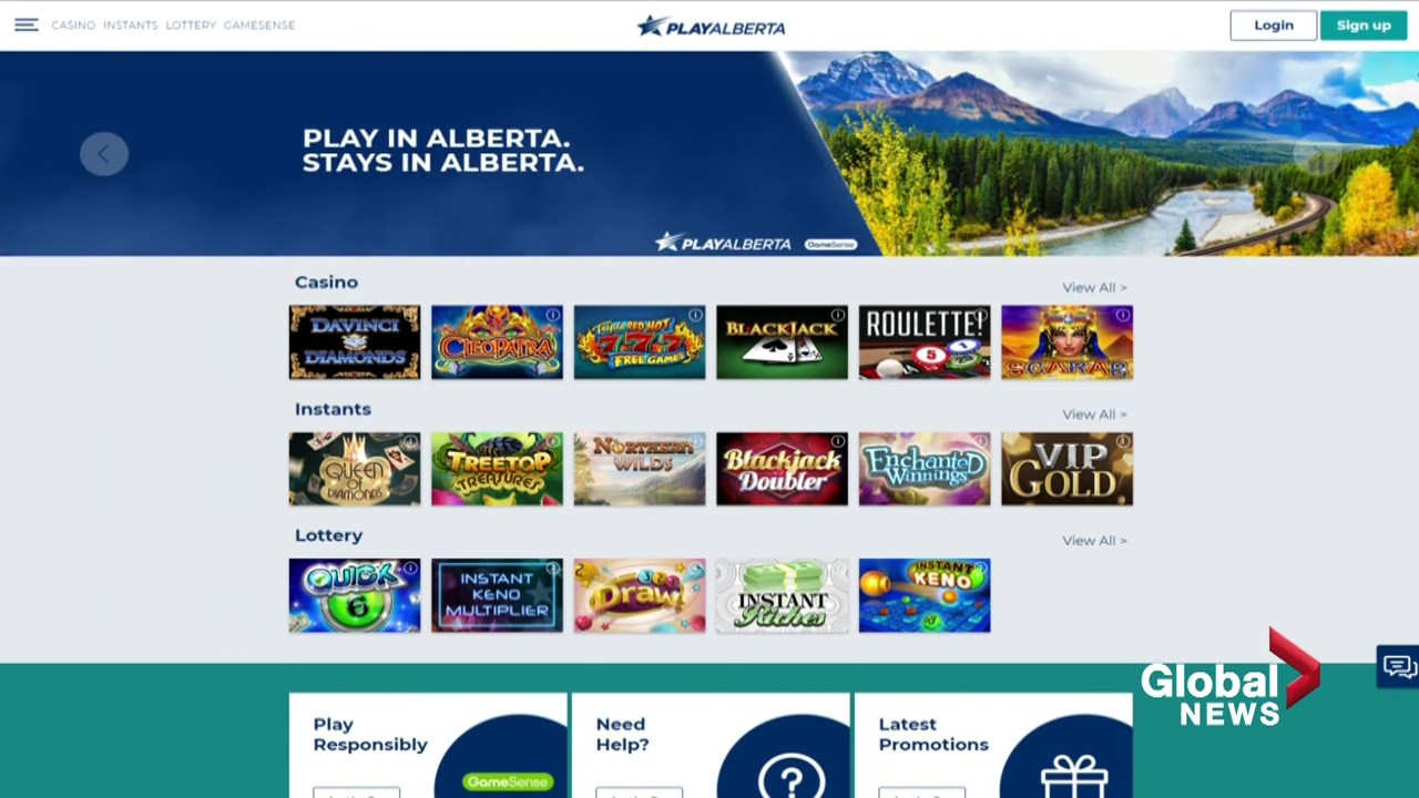 Online Port Gaming's – Checklist Of Ideal Ports Casinos
