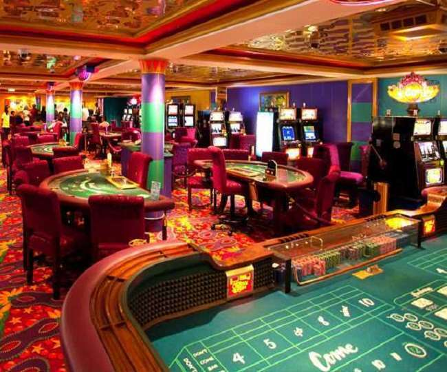 Know This Before you Gamble Online for Money