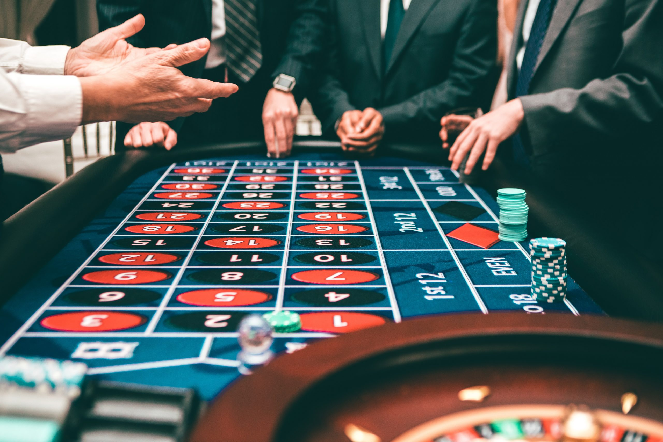 Points To Debunk Online Betting Game