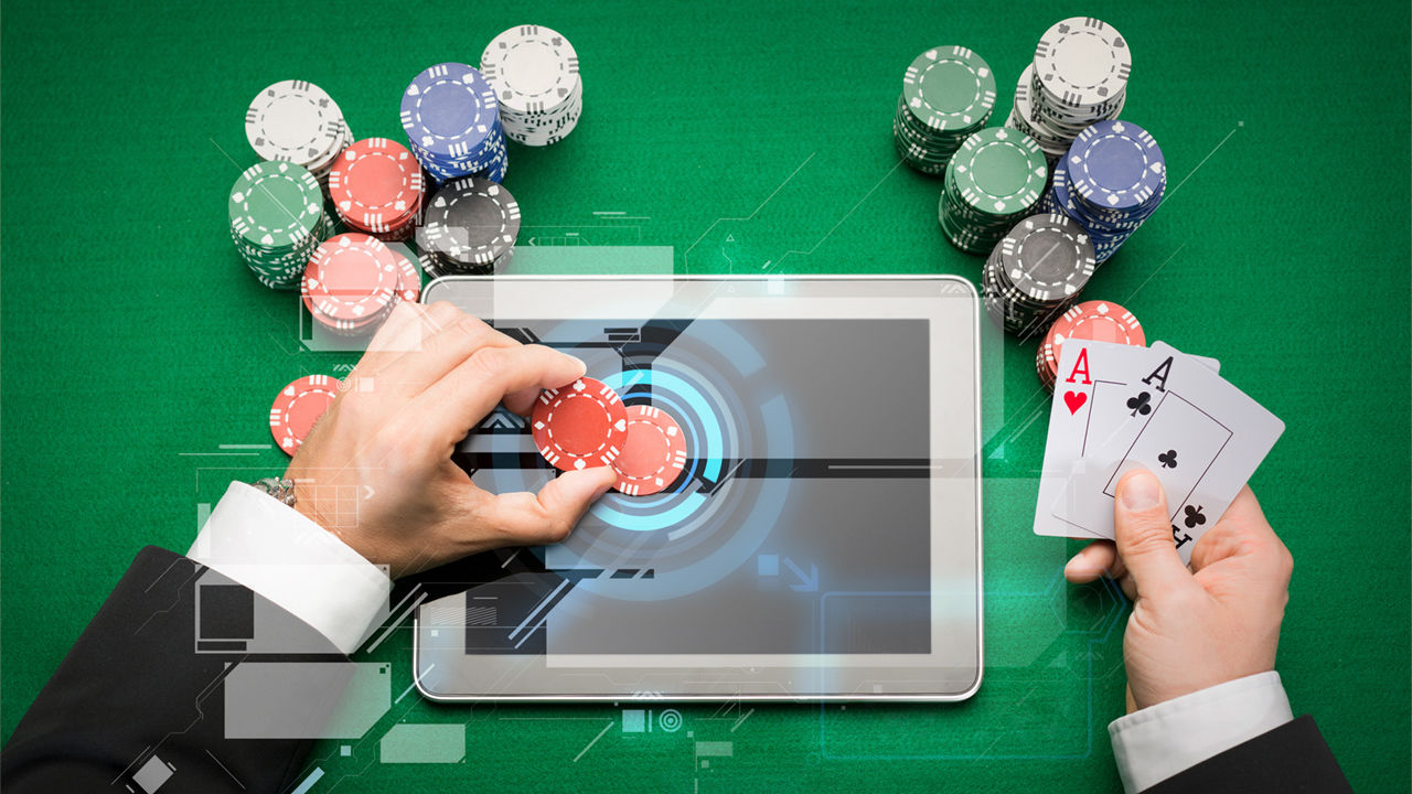 The Expert Tricks For Online Casino Exposed