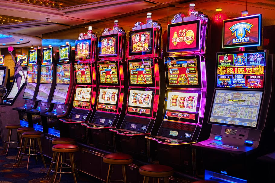 Interested By Online Casino? The Reason Why It Is Time To Quit!