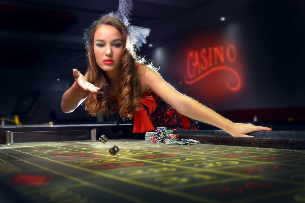 Crucial Components Of Casino