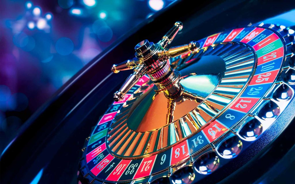 Online Casino Shortcuts - The Easy Means