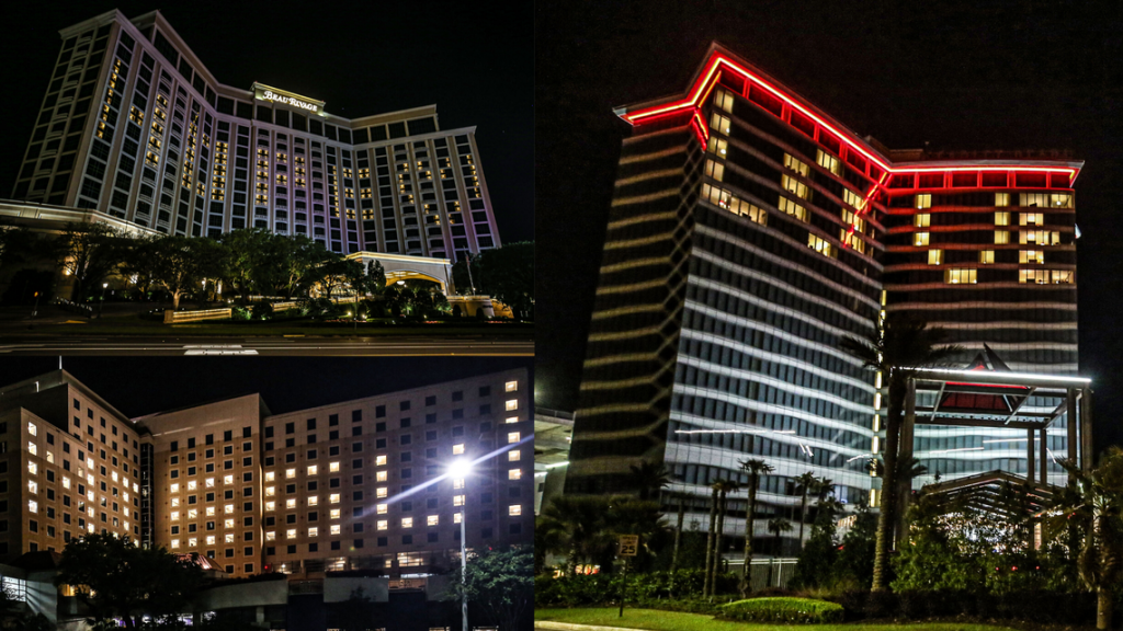Listed Below Are Four Casino Ways Everybody Believes In. Which One Do You Choose?