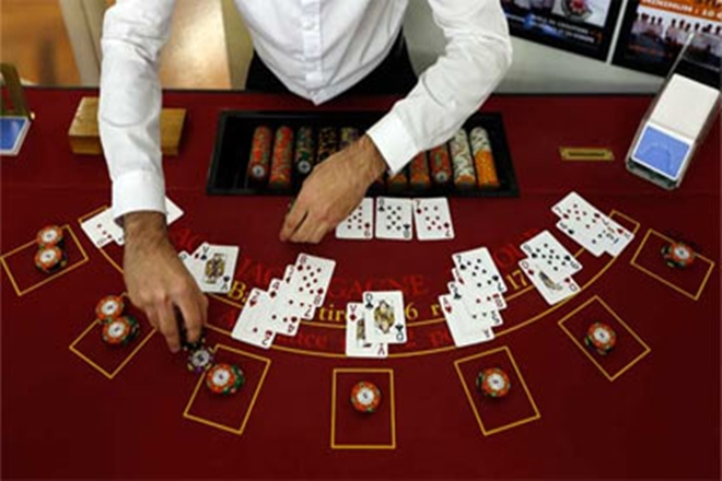 Online Gambling Anxieties  Passing Away