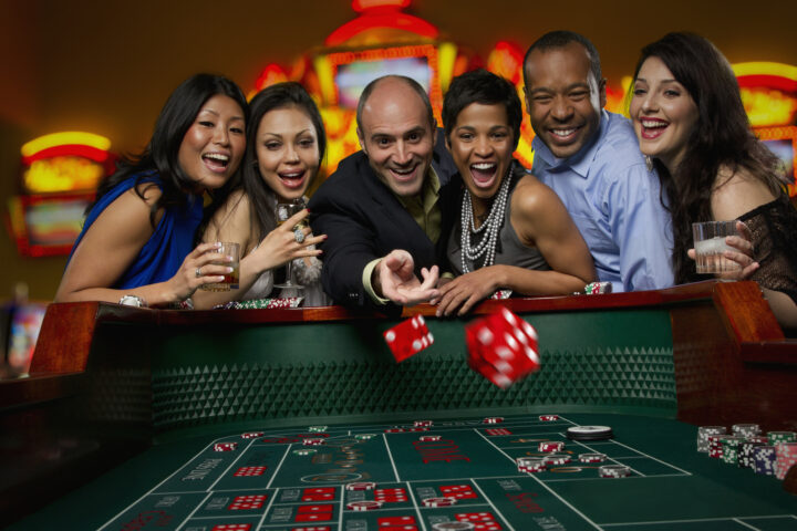 Just How A Lot Do You Cost For Casino