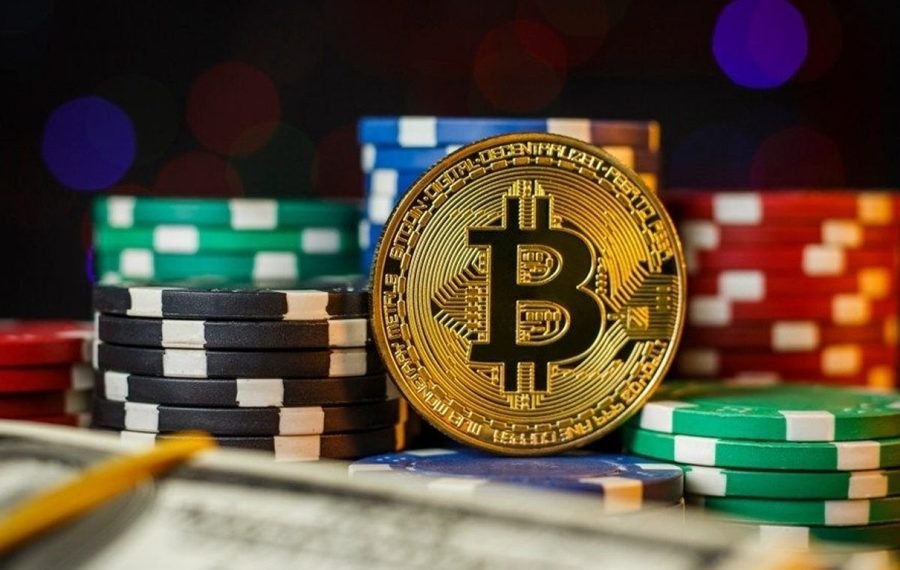 Ten Ideas That can Change The best way You Casino
