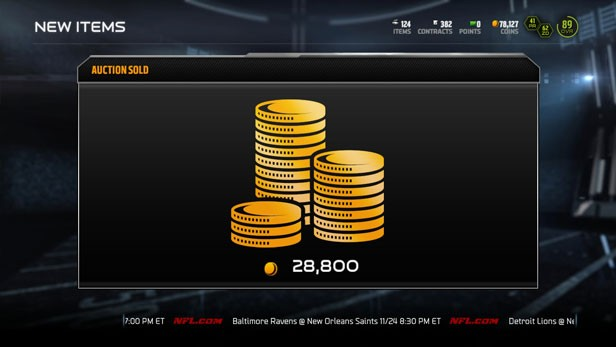 Madden NFL 21 – A New NFL Draft Content Update Is Available