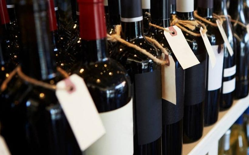 Don't Fall For This Wine Distributor Scam