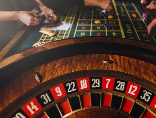 Nine Questions Answered About Gambling