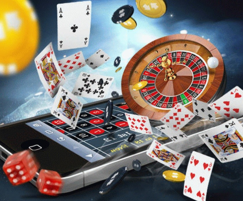 Make The Most Of Out Of Online Gambling