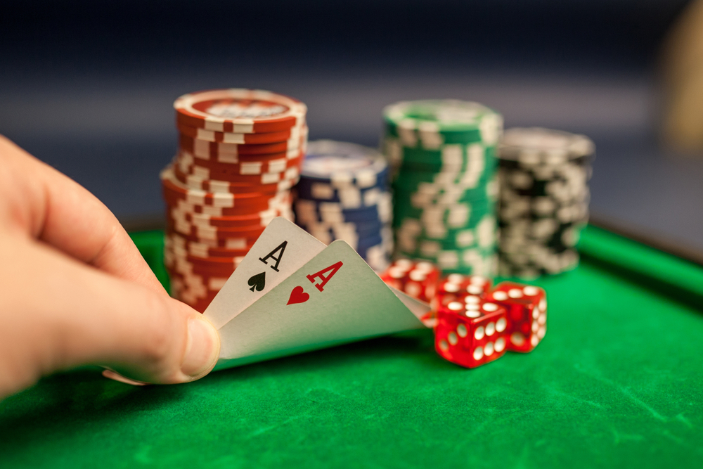 Believing Any Of those Myths About Online Gambling Keeps You From Growing