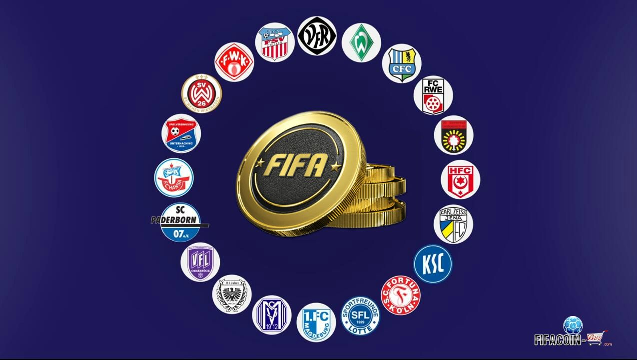 Fifa Coins? If You Do It Smart, It's Easy