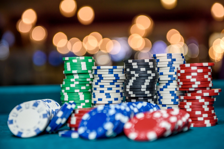 How I Obtained Began With Gambling Casino