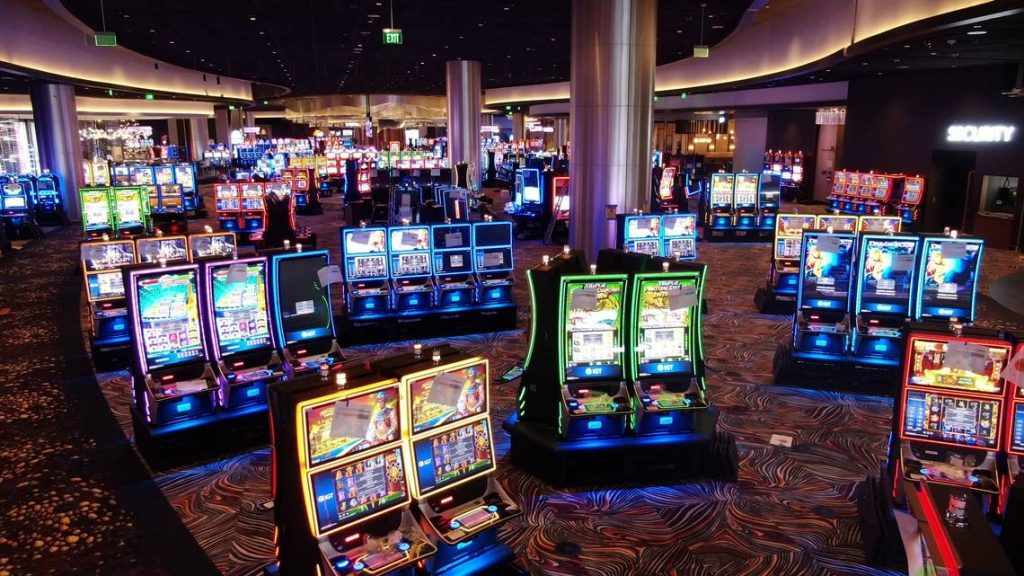 Four Very Simple Issues You Can Do To Save Online Gambling