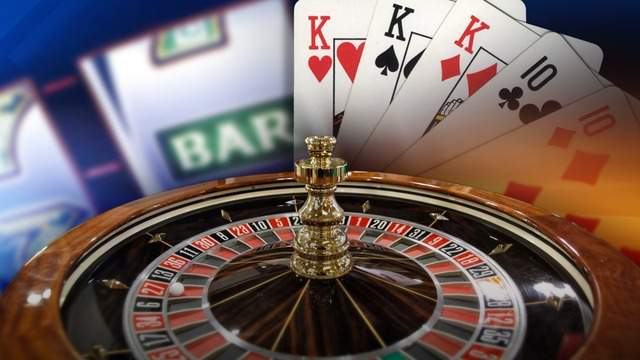How 5 Tales Will Change The way You Strategy Casino