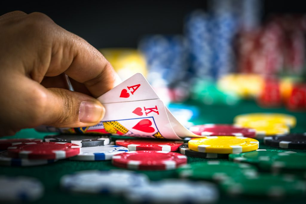 Methods You Can Reinvent Online Betting WithOut Wanting Like An Newbie