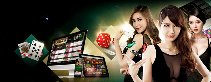 Exactly How To Select Online Casino