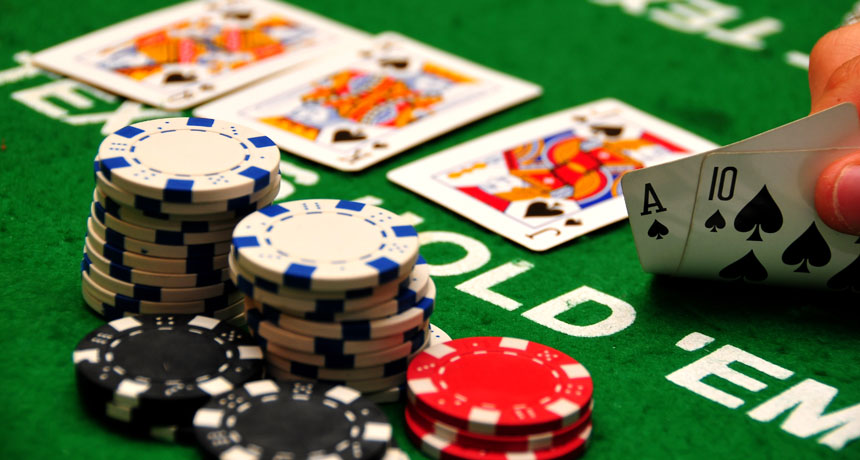 Why You Need (A) Gambling Tips