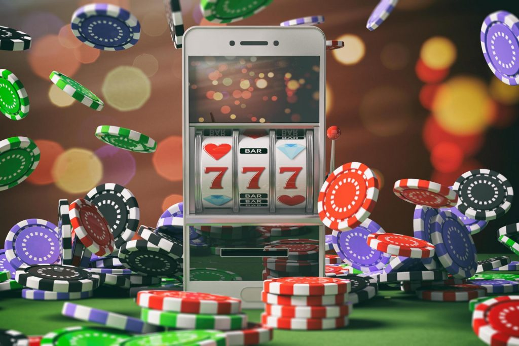 Downright Lies About Online Gambling Uncovered