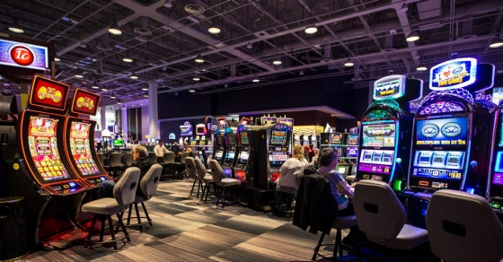 How You Can Unfold The Phrase About Your Online Casino