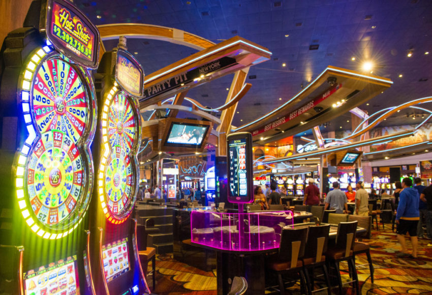 7 Trendy Ideas For Your Casino