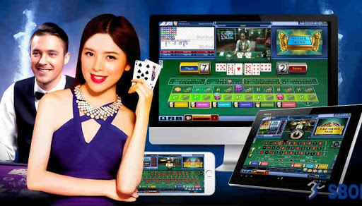 Online Gambling And What It's Best To Do