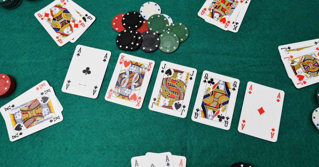 3 Tips From A Gambling Pro