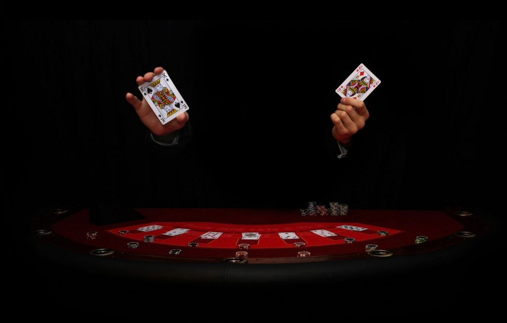 What All People Must Know About Online Gambling