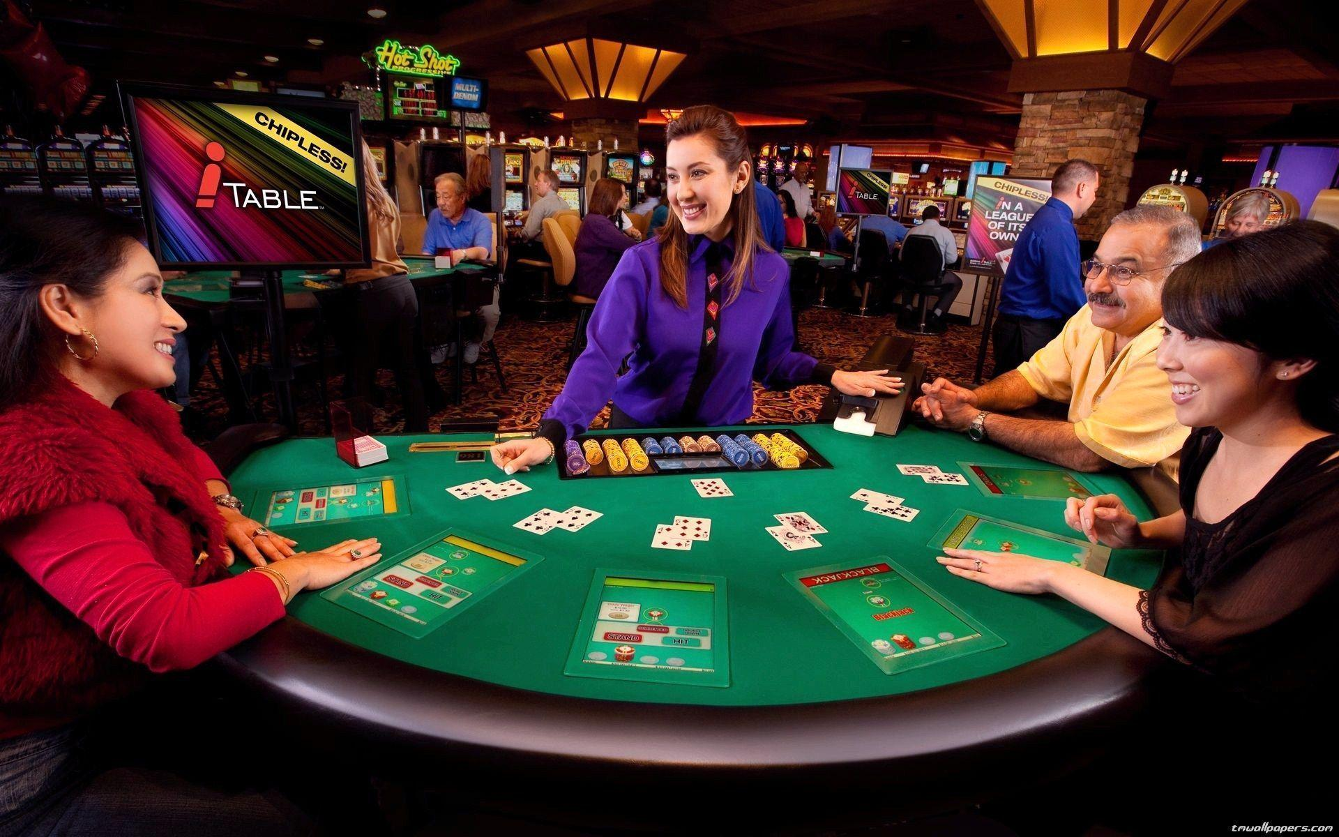 The Primary Question You Will Need To Ask For Casino