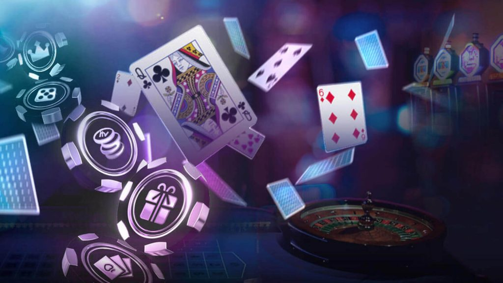 The Battle Over Poker And How To Win It