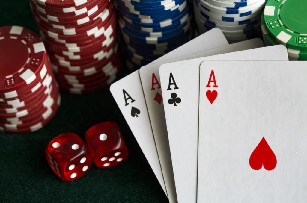 Ten Online Betting Secrets And Techniques You By No Means Knew