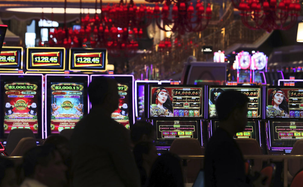 The Rationale Why You Might Be Nonetheless An Novice At Gambling