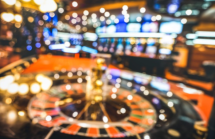 Why My Online Gambling Is best Than Yours