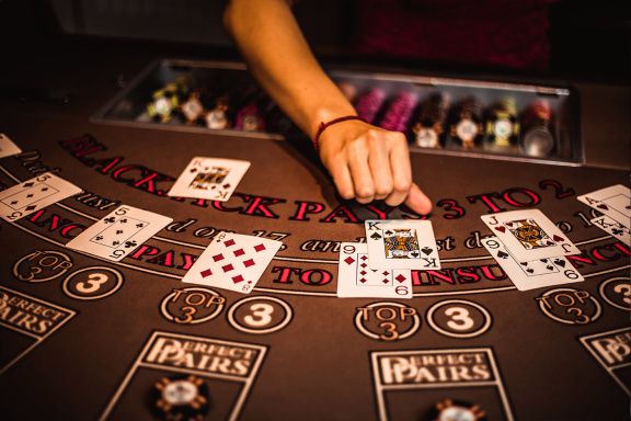 How one can (Do) Casino Almost Immediately